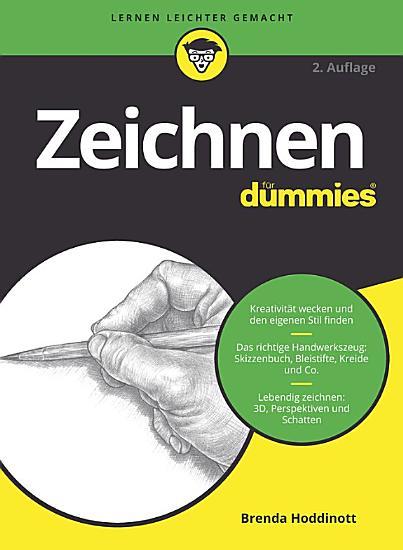 Zeichnen f  r Dummies PDF
