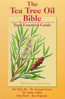 The Tea Tree Oil Bible PDF