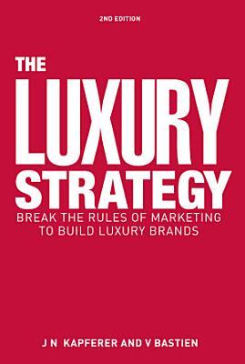 The Luxury Strategy PDF