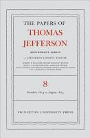 The Papers of Thomas Jefferson  1 October 1814 to 31 August 1815 PDF