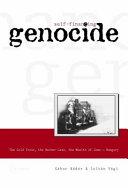 Self-financing Genocide