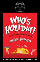 Who S Holiday