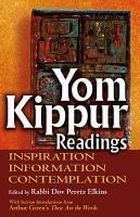 Yom Kippur Readings PDF