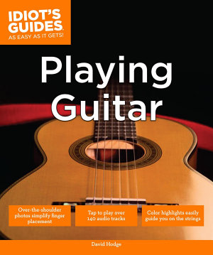 Idiot s Guides  Playing Guitar