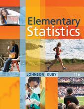 Elementary Statistics: Edition 11