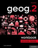 Geog.2 Workbook Answer Book 5th Edition