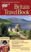 AAA Britain Travelbook