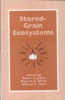 Stored-Grain Ecosystems