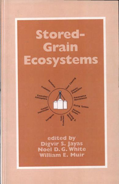 Download Stored Grain Ecosystems Book