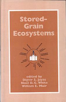 Stored Grain Ecosystems PDF