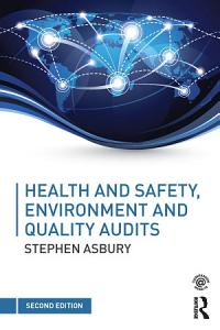 Health and Safety  Environment and Quality Audits Book