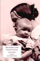 The Scarlet Letter   Second Edition PDF
