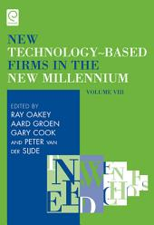 New Technology-Based Firms in the New Millennium: Funding: An Enduring Problem