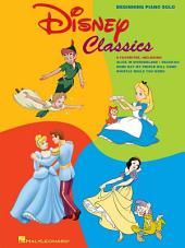 Disney Classics Songbook
