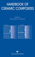 Handbook of Ceramic Composites PDF