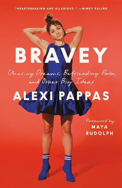 Download Bravey Book