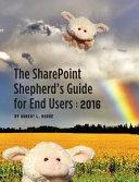 SHAREPOINT SHEPHERDS GD FOR EN