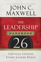 The Leadership Handbook PDF