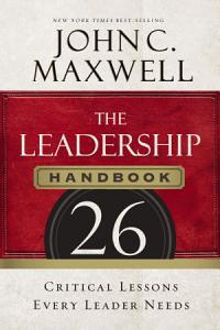 The Leadership Handbook Book