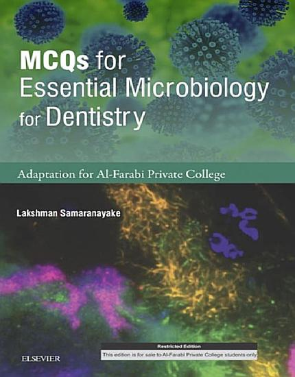 McQs for Essential Microbiology for Dentistry PDF