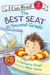 The Best Seat In Second Grade Book PDF