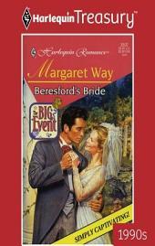 Beresford's Bride