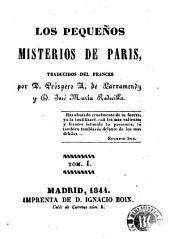 Los pequeños misterios de Paris: Volumen 2