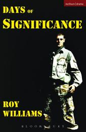 Days of Significance