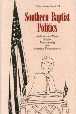 Southern Baptist Politics