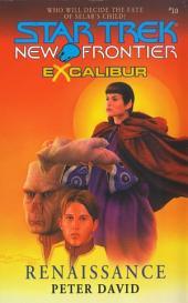Renaissance: Excalibur #2