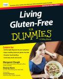 Living Gluten-Free For Dummies - Australia
