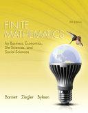 Finite Mathematics for Business  Economics  Life Sciences  and Social Sciences PDF