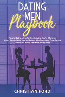 Dating For Men Playbook PDF
