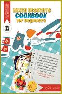 Mixer Dessert Cookbook for Beginners V1