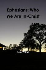 Ephesians: Who We Are In-Christ