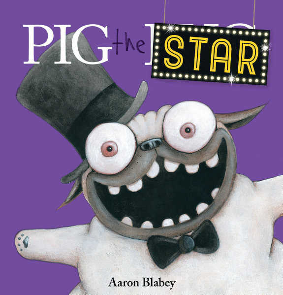 Download Pig the Star Book