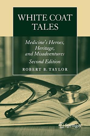 White Coat Tales PDF