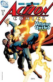 Action Comics (1938-) #831