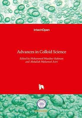Advances in Colloid Science