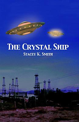 The Crystal Ship  HB