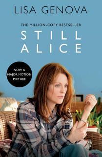Still Alice Book