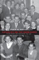Catholics on the Barricades PDF