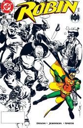 Robin (1993-) #45
