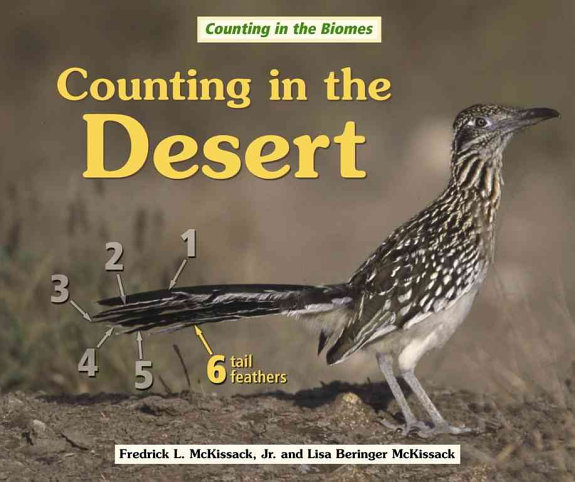 Counting in the Desert PDF