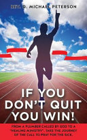 If You Don't Quit You Win!