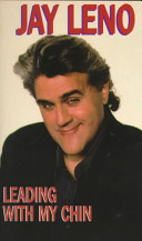Download Leading with My Chin Book