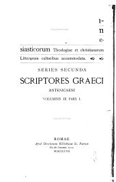 Adversus haereses: libri quinque