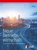 Neue Betriebswirtschaft PDF