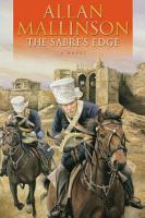 The Sabre s Edge PDF
