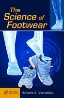 The Science of Footwear PDF